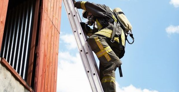 Firefighter Physical & Medical Tests