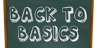 Photo of Back to basics- Your Application Form