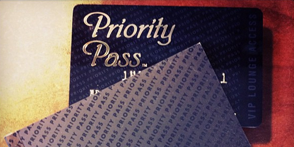 Photo of Priority Pass