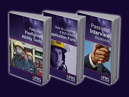 firefighter workbooks
