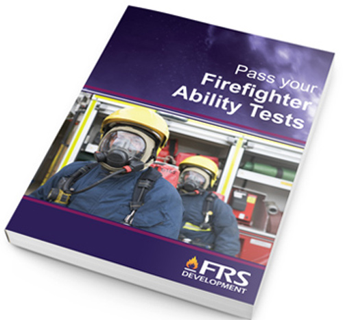 Pass Your Firefighter Ability Tests eBook | FRS Development