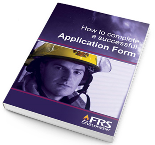 Firefighter Application workbook