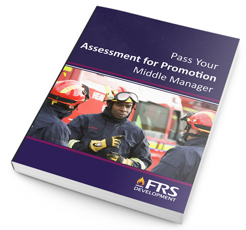 Middle Manager Assessment Workbook