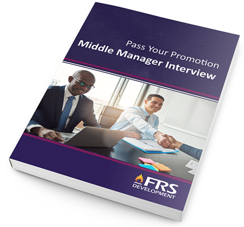 Middle Manager Interview Workbook