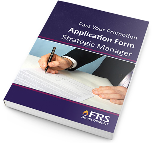Middle Manager Application Workbook