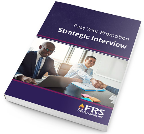 Strategic Interview Workbook