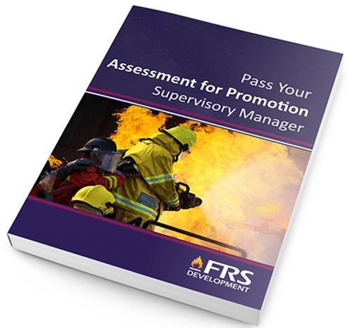 Supervisory Assessment Workbook