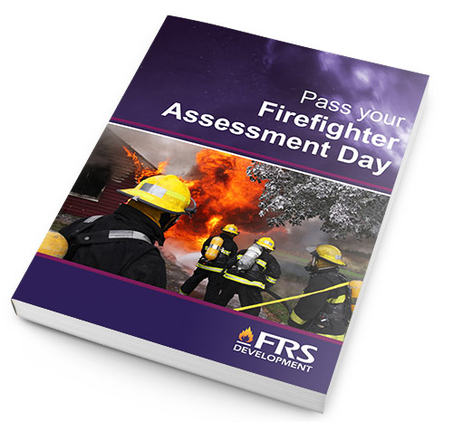 Firefighter Assessment Day