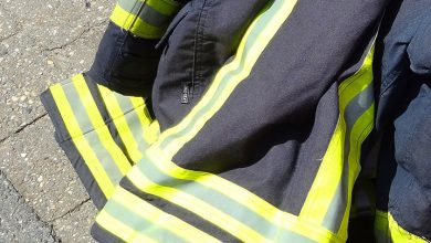 Photo of Retained to wholetime firefighter