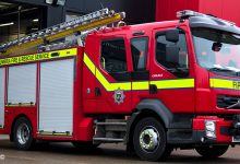 Photo of Cumbria FRS Firefighter Recruitment 2019