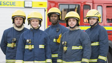 Photo of Fire Service Taster Days – a Fantastic Opportunity!