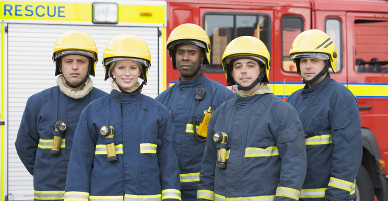 Fire Crew - Taster Day