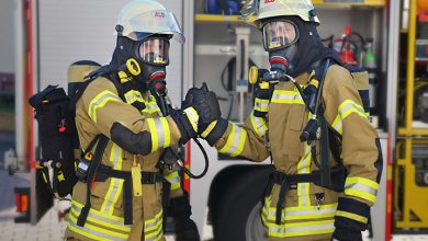 Photo of Volunteering in the Fire Service