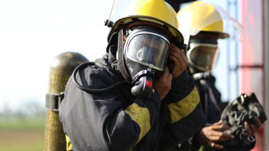 Photo of Cambridgeshire FRS Firefighter Recruitment 2019
