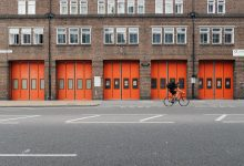 Fire Station Open Days