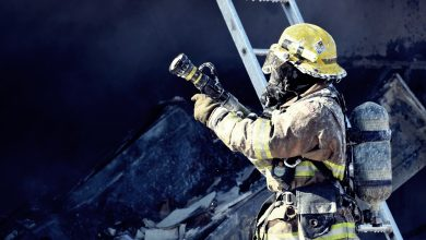Photo of South Wales FRS Firefighter Recruitment Process