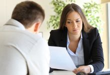 Woman in interview - hardest interview questions