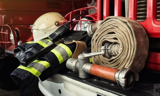 Tri-County Firefighter Recruitment Process