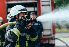 Photo of South Yorkshire FRS Firefighter Recruitment Process 2020
