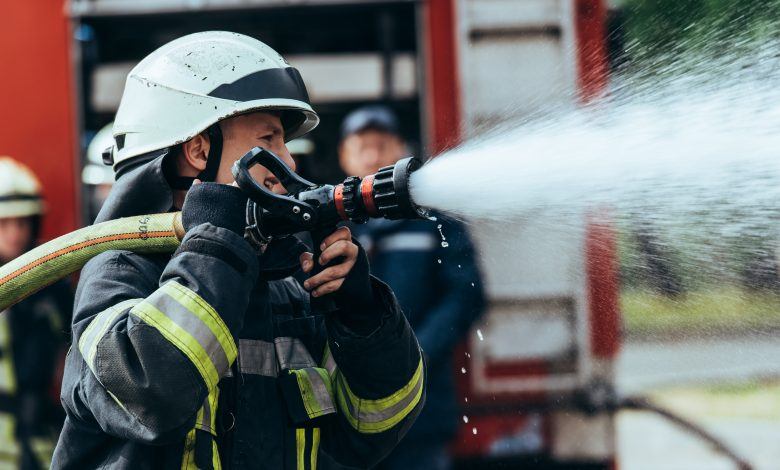 South Yorkshire FRS Firefighter Recruitment Guide