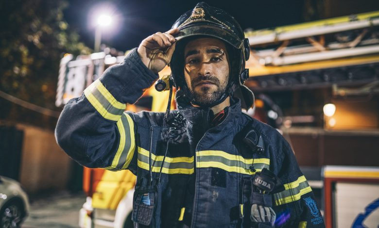 Merseyside FRS Firefighter Recruitment Process