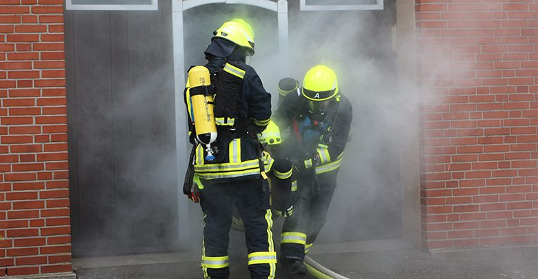 Firefighter Taster Days