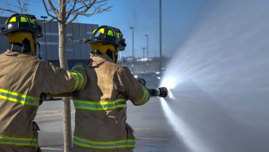 Photo of Surrey FRS Firefighter Recruitment Process