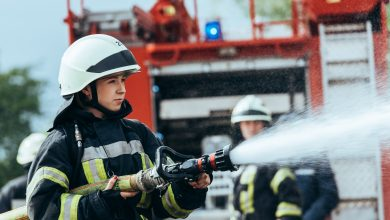 Photo of London FRS Firefighter Recruitment Process 2020