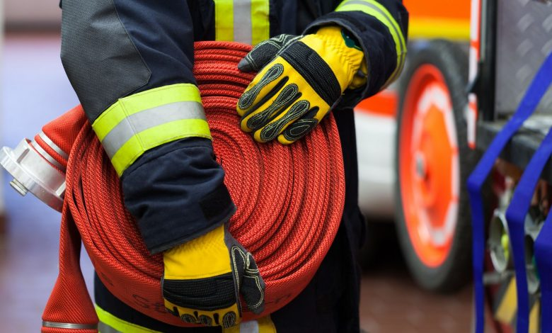 Hereford and Worcester FRS Firefighter Recruitment Process