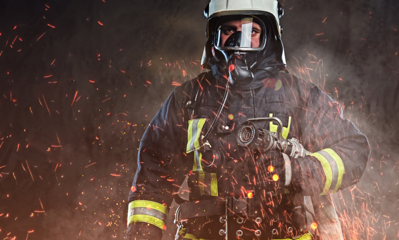 Hampshire FRS Firefighter Recruitment Process