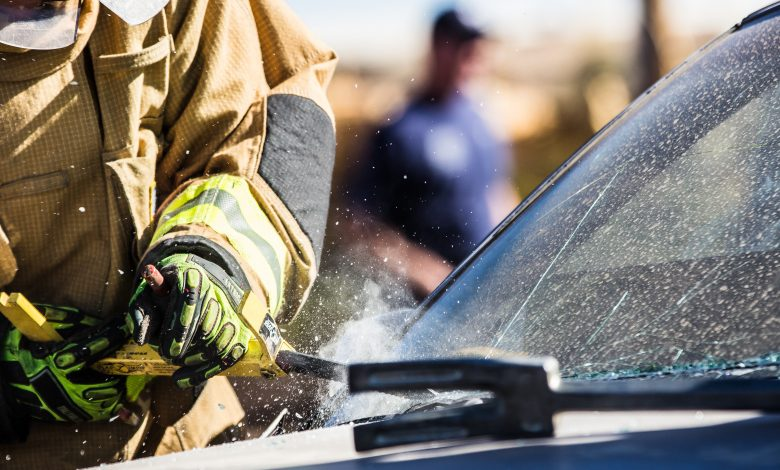Dorset and Wiltshire FRS Firefighter Recruitment Process
